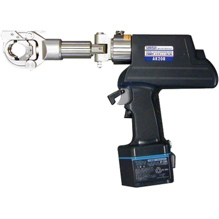 電動式圧縮工具セット(10A~25A)