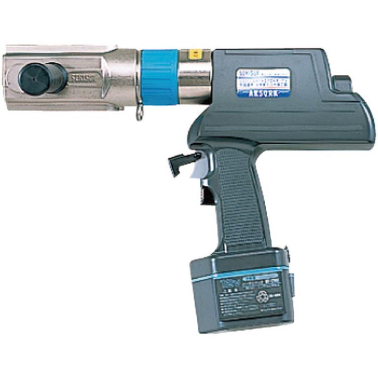 電動式圧縮工具セット(25A~50A)
