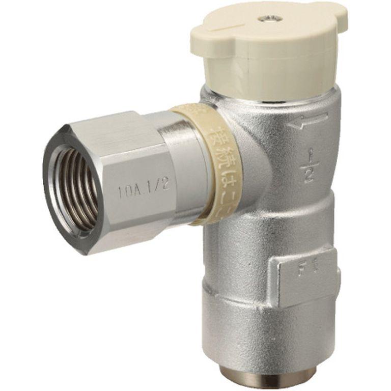 燃料配管 ガス栓